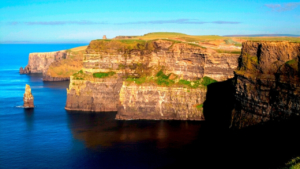 cliffs and aran island tour from galway city