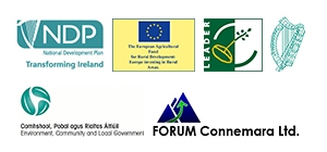 Connemara Sponsors