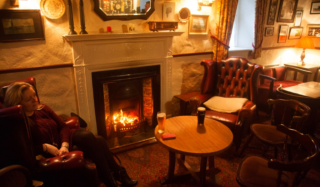 Connemara pub tours from Westport Mayo