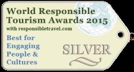 Responsible Tourism Award