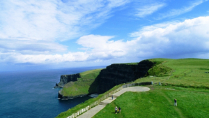 Cliffs of Moher day tour from Galway city