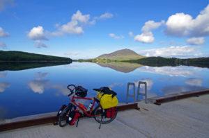 Cycling Connemara 2