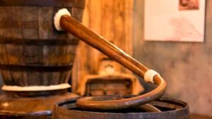 traditional irish poitin and gin distillery tour