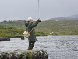 Fishing & Angling Tours
