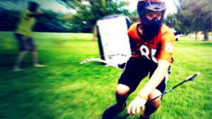 archery combat connemara galway