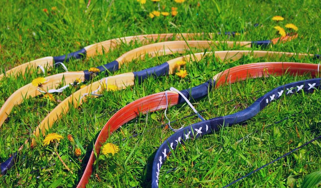 combat archery connemara galway
