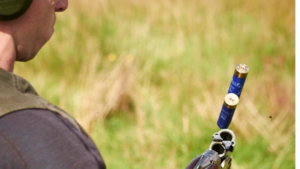 clay pigeon shooting connemara