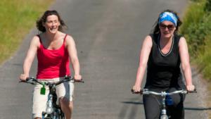 cycling inishbofin connemara galway