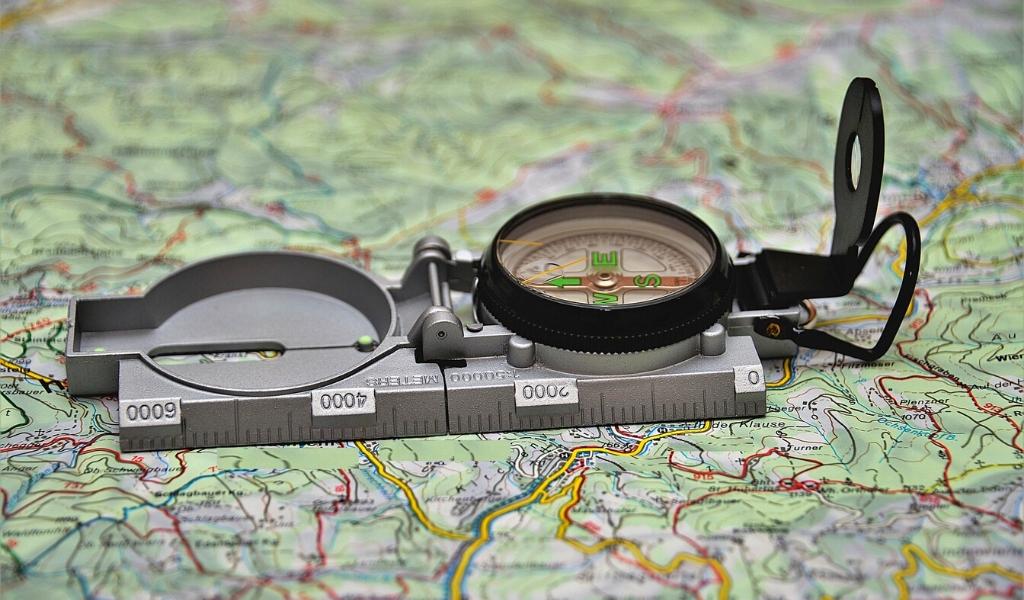 electronic orienteering connemara galway
