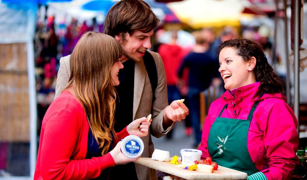 galway food tours galway city