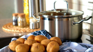 traditional irish cooking demonstration