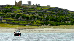 Cliffs of Moher and Aran Islands Inisheer tour from Galway City
