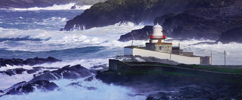 Wild Atlantic Way - Lighthouse