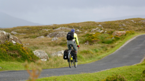 cycling from galway