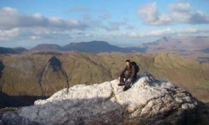 mountain climbing 3