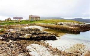 inishlacken island kayaking for CWE website